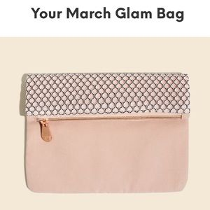 March 2017 Ipsy Bag